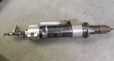 Aro Air Pneumatic Self-feed Drill 8265-6-1 826561 650 Rpm Used