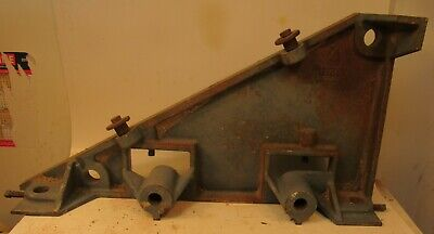 Delta 18 Wedge Bed Planer Right Hand Wedge