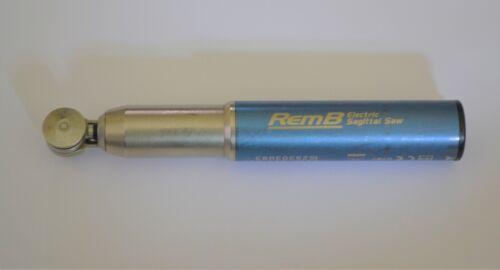 Stryker 6400-034-000 RemB Electric Sagittal Saw