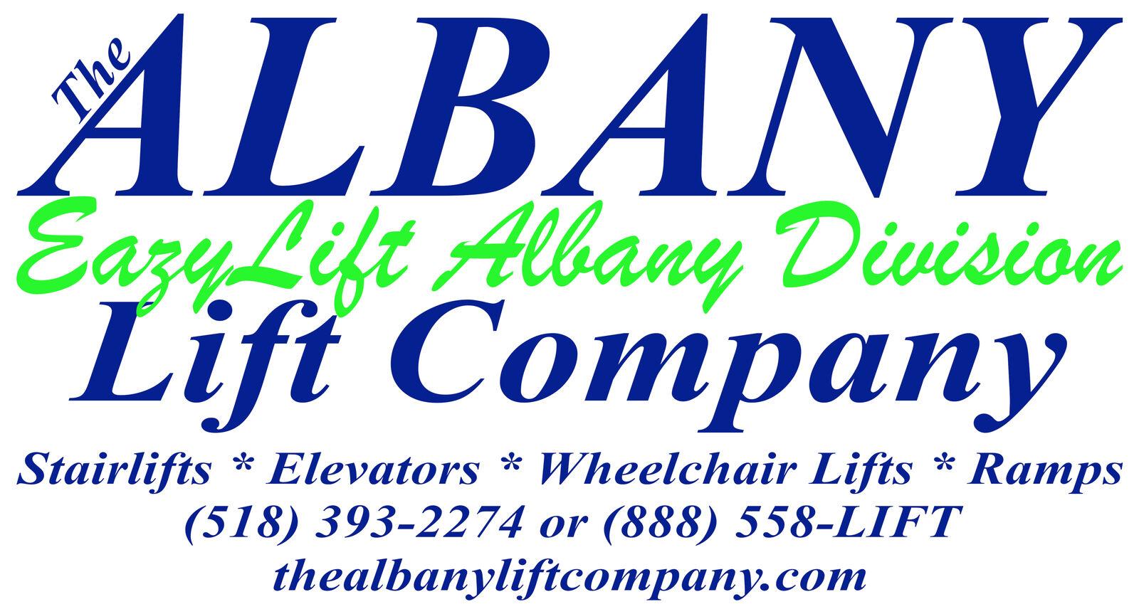 The Albany Lift Company