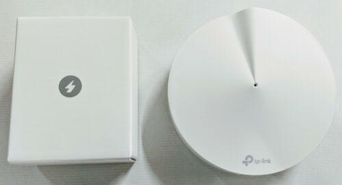 NEW! TP-LINK Deco M9 Plus AC2200 Whole Home Mesh WiFi Network Hub - Single Unit