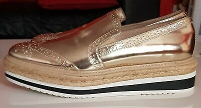 zara trafaluc shoes for sale  Shipping to Nigeria