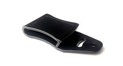 IWB Kydex Hybrid holster polymer belt T.A.C. CLIP - the BEST