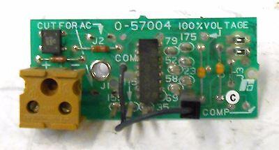 Reliance Electric 0-57004 Pc Board Tach Feedback Kit