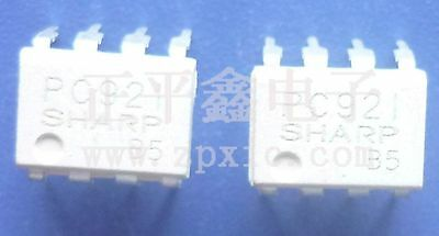 Details about SHARP PC921 DIP-8 HIGH POWER OPIC PHOTOCOUPLER USA ship