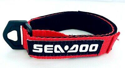 Sea-Doo GTX GTI GSX GS XP SPX SPI SP GSI LRV RXP RXT RXPX  Lanyard Wrist Band