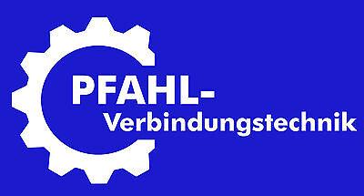 PFAHL-Verbindungstechnik