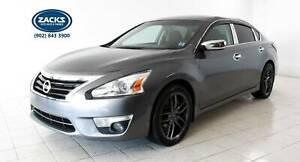 2015 Nissan Altima 2015 Nissan Altima - 4dr Sdn I4 CVT 2.5 S
