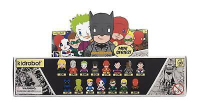 Kidrobot X DC Comics - 3