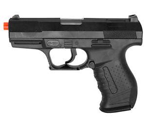 NEW-AIRSOFT-SPRING-HAND-GUN-007-JAMES-BOND-P99-PISTOL-Sniper-Rifle-w-6mm-BBs-BB