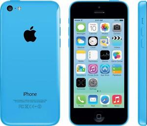 iPhone 5c, 16GB, Unlocked, No Contract 3 Colours Available!! *BUY SECURE*