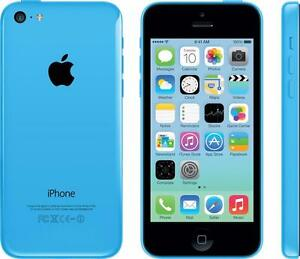 iPhone 5c, 32 GB, Unlocked/Wind, no contract *BUY SECURE*