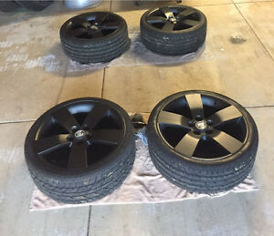 """19"""" ve ssv Holden commodore rims and tyres Jane Brook Swan Area Preview"""