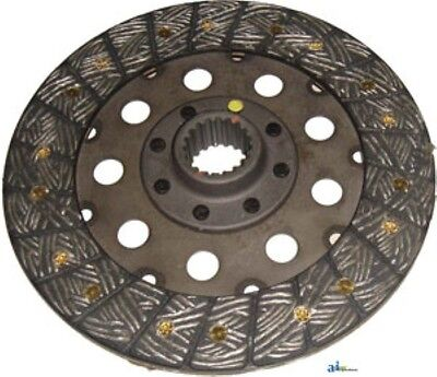 Sba320400061 Pto Clutch Disc For Ford New Holland Compact Tractor 1900