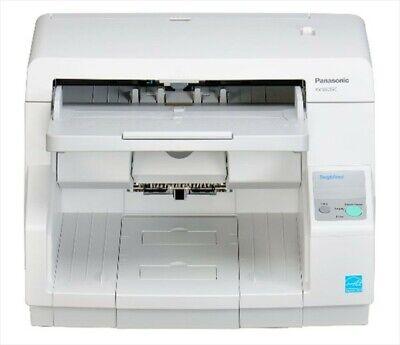 Panasonic KV-S5055C Document Scanner