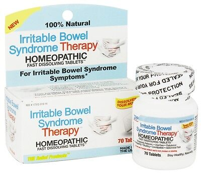 TRP Company - Irritable Bowel Syndrome Therapy - 70 Tablets