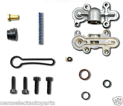 NEW OEM Ford 6.0 Powerstroke Diesel Low Pressure Fuel Regulator Kit- Blue Spring