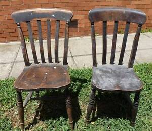English country chairs Moorabbin Kingston Area Preview