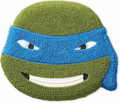 Wilton Teenage Mutant Ninja Turtles Cake Pan - Teenage Mutant Ninja Turtle Cake
