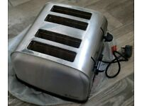Russell Hobbs Toaster 4 slice