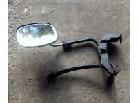 Towing Wing Mirror