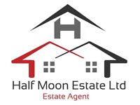 Partner wanted for estate agency