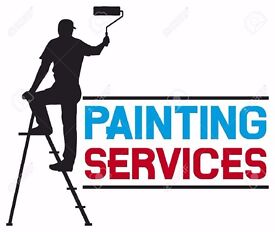 Painting Services Glasgow .................