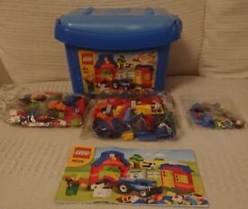 Lego Bricks & More Set 4626 Farm Brick Box Set NEW