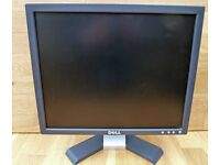 """Dell 17"""" LCD Monitor E176FPc"""