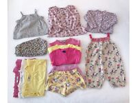 Girl's clothing Age 2-3 years (spring /summer) - 21 pieces, fantastic condition, John lewis, Gap etc