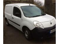 Renault Kangoo, Superb Van, Needs to be sold asap