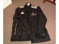 Harwich & Parkeston youth FC jacket age 13-14 years