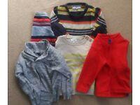 Boys Clothes Bundle 18-24mth