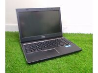 Dell Vostro 3450 laptop 500gb hd Intel Core i5 2nd gen processor ATI Radeon 7650m Graphics
