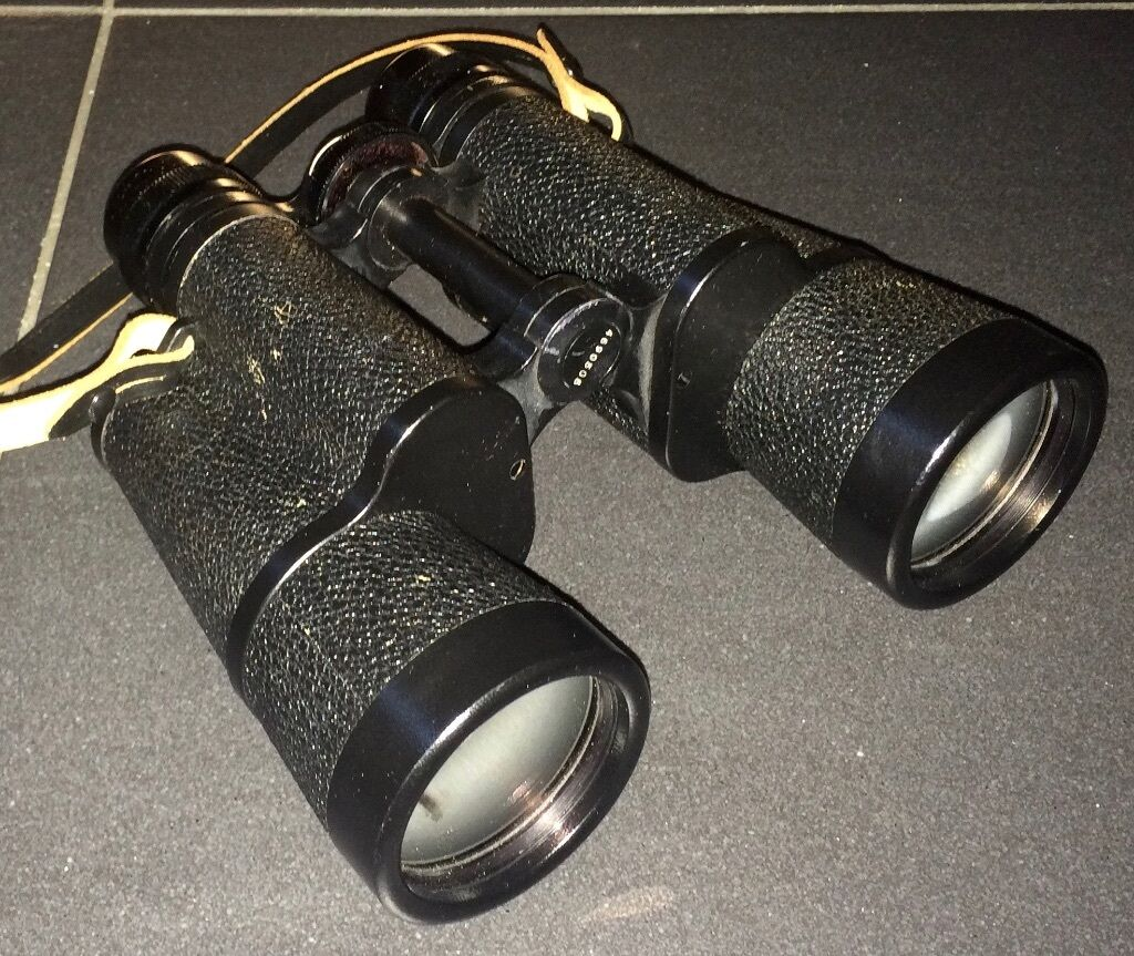 Dating carl zeiss jena binoculars