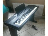 Technics PCM Digital Ensemble PR110 Digital Piano