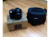 Fujifilm FinePix S Series S2980 14.OMP Digital Camera