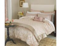 SANDERSON Marguerite Bedding KING SIZE
