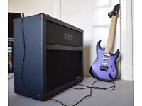 Peavey 5150 2x12 Guitar Amp