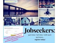 Finding jobs in Suffolk is easier than you thought...