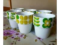 Next Stacking Mugs Set