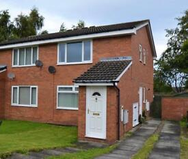 1 Bedroomed Maisonette in Spennymoor. Would consider Social Services.