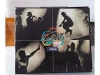 East 17 Steam CD