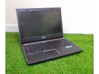 Dell Vostro 3450 laptop 500gb hd Intel Core i5 2nd gen processor ATI Radeon 7650m Graphics