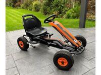 Kettler Kettcar Pedal Car - great condition