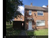 2 Bedroomed House