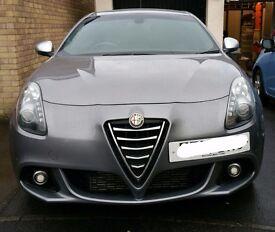 Alfa Romeo Giulietta Sportiva Nav