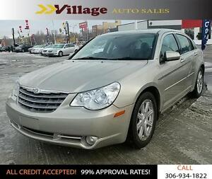 2009 Chrysler Sebring Touring Leather Interior, Sunroof, Cd/M...
