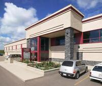 Office Space For Lease - Red Deer