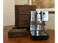 Ascaso Arc Espresso Coffee Machine